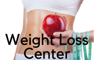 Weight loss center Alpine Texas